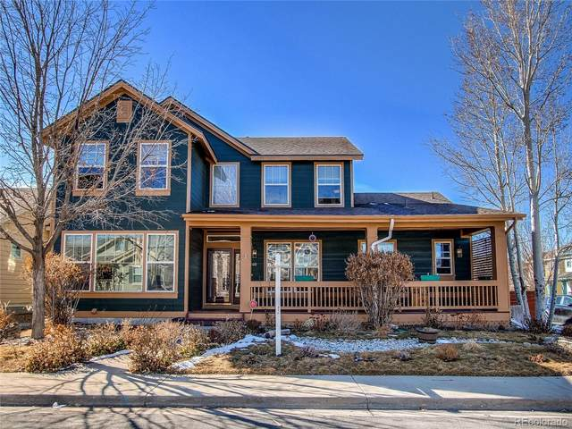 5140 Mt St Vrain Avenue, Frederick, CO 80504 (#3410146) :: The DeGrood Team