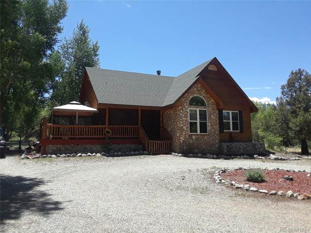 39 Cottonwood Loop, Mosca, CO 81146 (MLS #3410180) :: 8z Real Estate