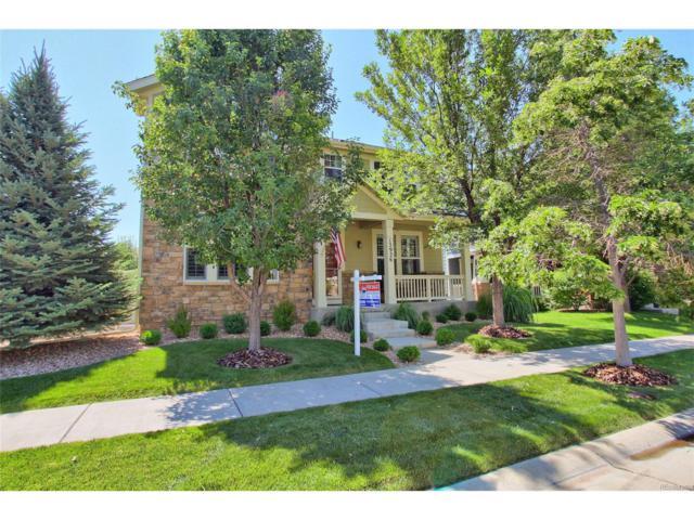 12926 Umatilla Court, Westminster, CO 80234 (MLS #3410529) :: 8z Real Estate