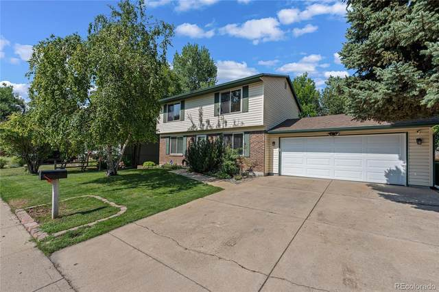 8411 Gray Street, Arvada, CO 80003 (#3410766) :: The DeGrood Team