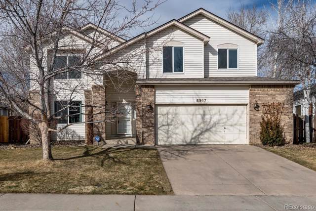 5917 El Diente Court, Golden, CO 80403 (MLS #3411050) :: 8z Real Estate