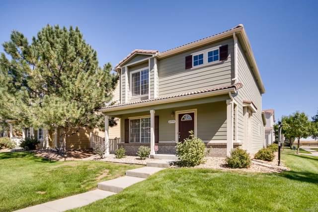 21593 E 45th Avenue, Denver, CO 80249 (MLS #3411261) :: 8z Real Estate
