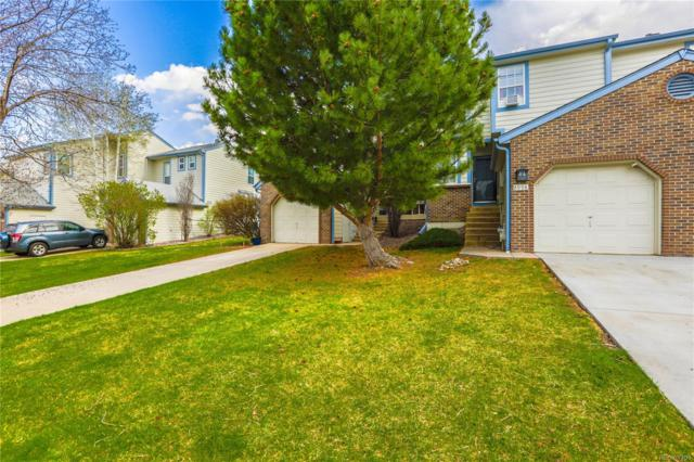 8998 W Plymouth Avenue, Littleton, CO 80128 (#3411599) :: The Pete Cook Home Group