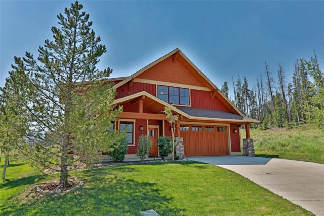 94 Cozens Way, Fraser, CO 80442 (#3411852) :: My Home Team
