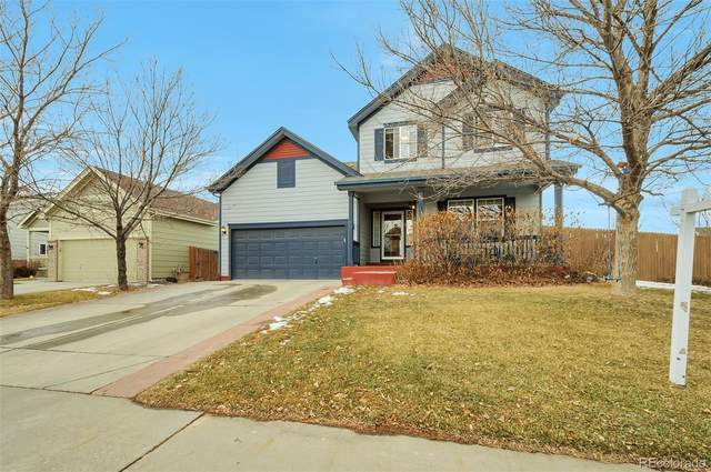 7395 Hickory Circle, Frederick, CO 80504 (#3412043) :: HomeSmart