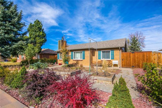 5309 Martin Luther King Boulevard, Denver, CO 80207 (#3412092) :: Compass Colorado Realty