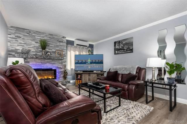 8330 Zuni Street #107, Denver, CO 80221 (#3412231) :: Re/Max Structure