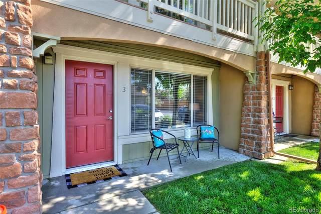 4800 Osage Drive 3A, Boulder, CO 80303 (#3412359) :: Wisdom Real Estate