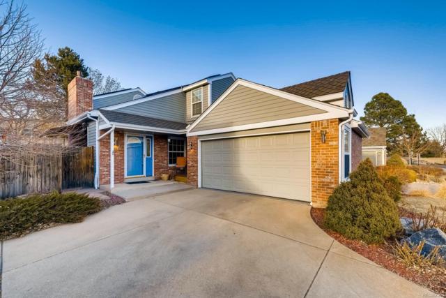 5219 S Cody Street, Littleton, CO 80123 (#3413399) :: The Peak Properties Group