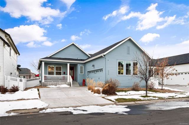 4678 Mt Shavano Street, Brighton, CO 80601 (#3413918) :: The Griffith Home Team