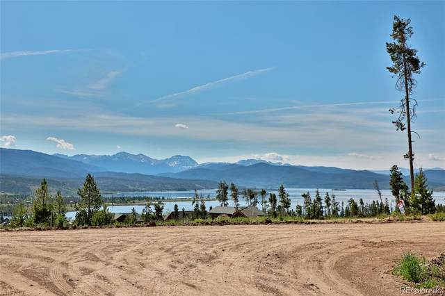 40 County Road 4035, Grand Lake, CO 80447 (#3414338) :: Hudson Stonegate Team