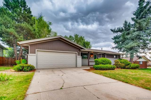 14059 W 5th Avenue, Golden, CO 80401 (#3414369) :: The HomeSmiths Team - Keller Williams