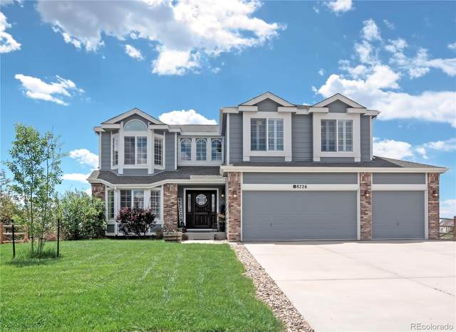 8726 Royal Melbourne Circle, Peyton, CO 80831 (#3414894) :: Arnie Stein Team | RE/MAX Masters Millennium