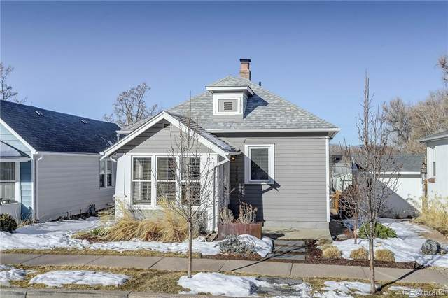 2739 S Sherman Street, Englewood, CO 80113 (#3414997) :: The Gilbert Group