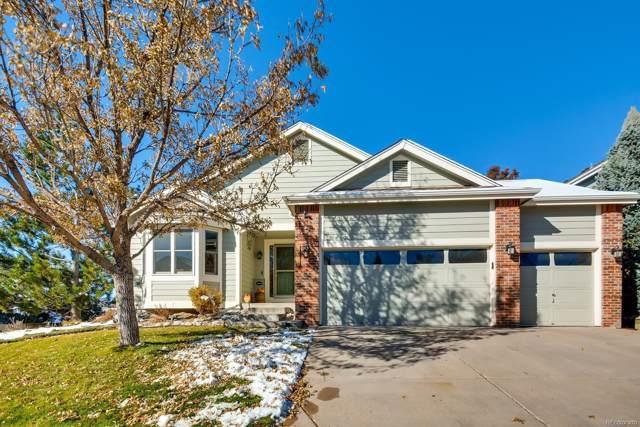 9781 Westbury Way, Highlands Ranch, CO 80129 (MLS #3415530) :: Colorado Real Estate : The Space Agency