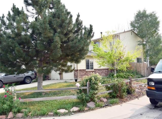 12502 Elm Street, Thornton, CO 80241 (#3415630) :: Finch & Gable Real Estate Co.