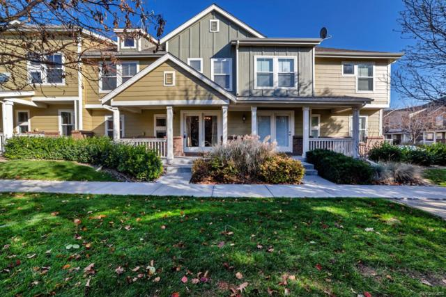 11877 Oak Hill Way C, Commerce City, CO 80640 (#3415651) :: My Home Team