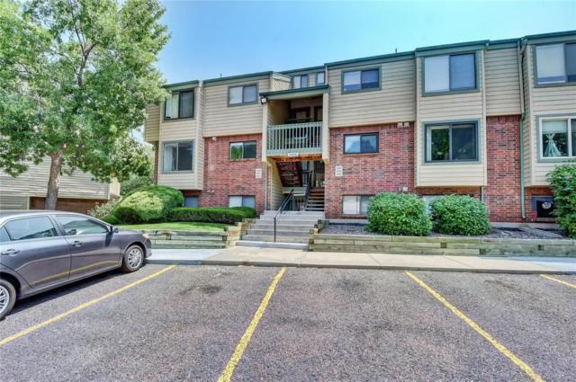 3606 S Depew Street #201, Lakewood, CO 80235 (#3415746) :: Bring Home Denver