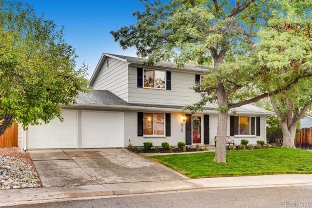 10165 W Layton Drive, Littleton, CO 80127 (MLS #3415755) :: 8z Real Estate