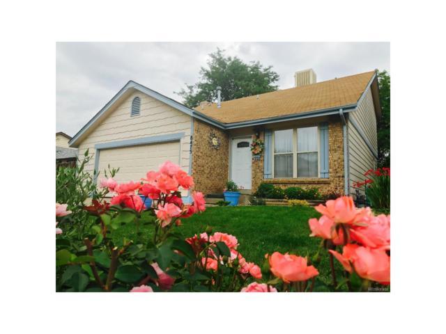 8475 W 79th Avenue, Arvada, CO 80005 (MLS #3415828) :: 8z Real Estate