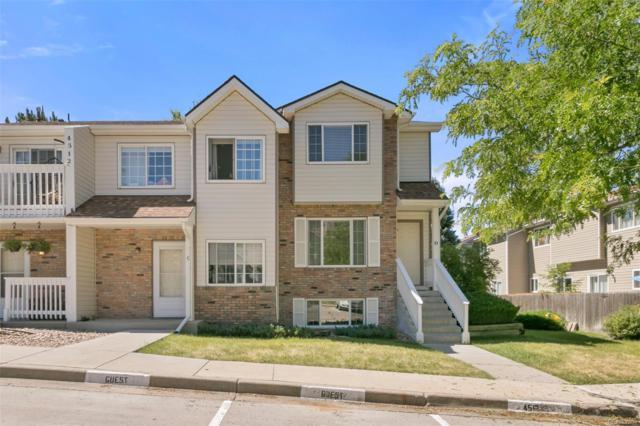 4512 S Crystal Way D, Aurora, CO 80015 (MLS #3416182) :: 8z Real Estate