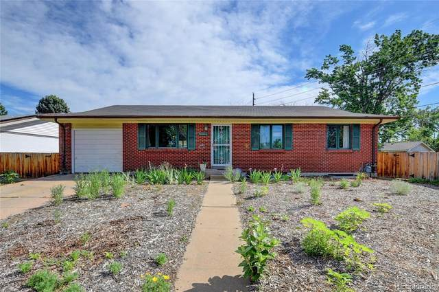 5555 Vale Drive, Denver, CO 80246 (#3416340) :: Compass Colorado Realty