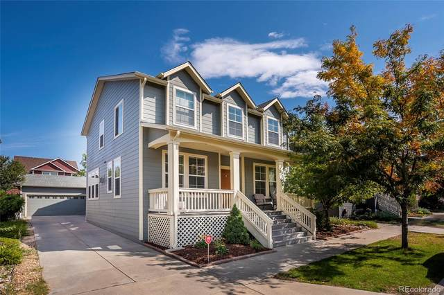 2704 Galena Street, Denver, CO 80238 (#3416344) :: Wisdom Real Estate