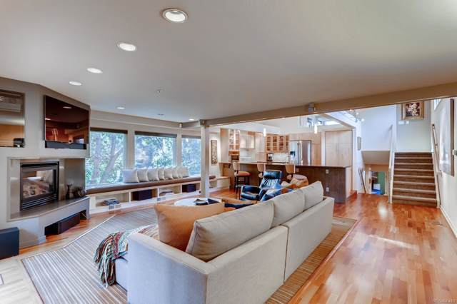 812 Walnut Street F, Boulder, CO 80302 (MLS #3416550) :: 8z Real Estate