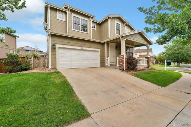 5293 Killdeer Street, Brighton, CO 80601 (MLS #3416620) :: Bliss Realty Group