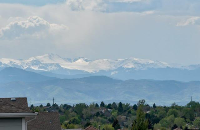 10184 Park Meadows Drive #1209, Lone Tree, CO 80124 (#3416652) :: The Peak Properties Group