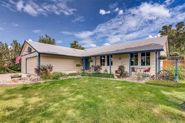16622 E Kenyon Drive, Aurora, CO 80013 (#3416861) :: Finch & Gable Real Estate Co.