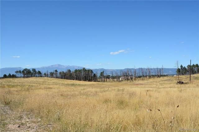 12978 Ward Lane, Colorado Springs, CO 80908 (#3416930) :: The Gilbert Group