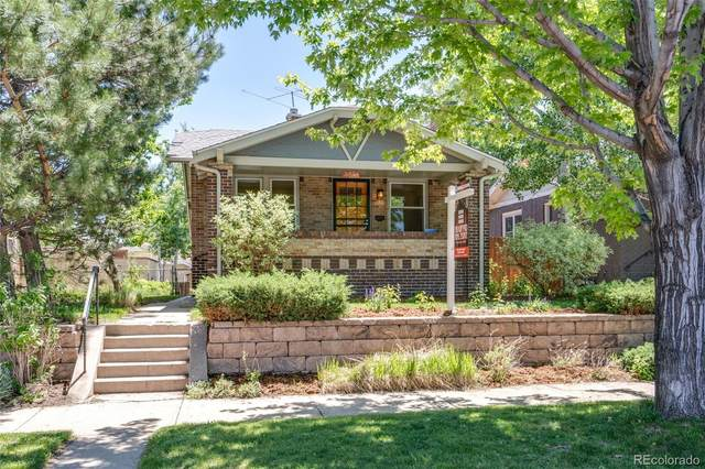 3324 W 36th Avenue, Denver, CO 80211 (#3417155) :: RazrGroup