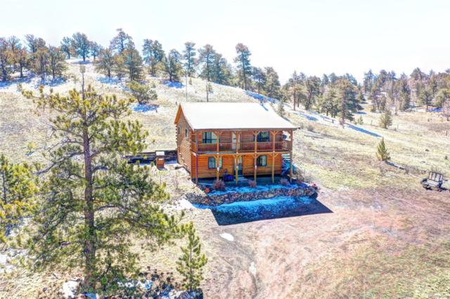 312 Ahlers Lane, Hartsel, CO 80449 (#3417425) :: The Griffith Home Team