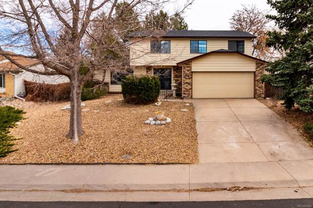 3338 S Elkhart Street, Aurora, CO 80014 (#3418751) :: The Healey Group
