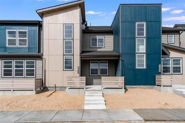 1763 Rose Quartz Heights, Colorado Springs, CO 80908 (#3418821) :: Kimberly Austin Properties