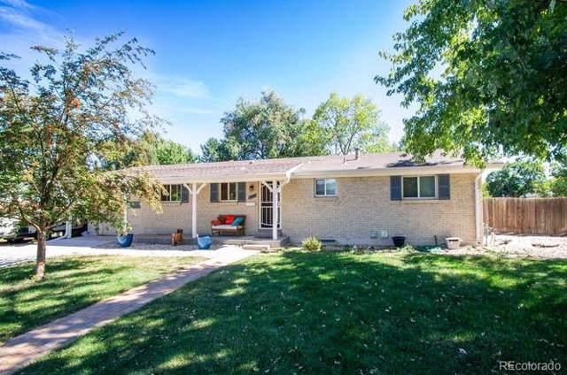 7298 S Logan Street, Centennial, CO 80122 (MLS #3419099) :: 8z Real Estate