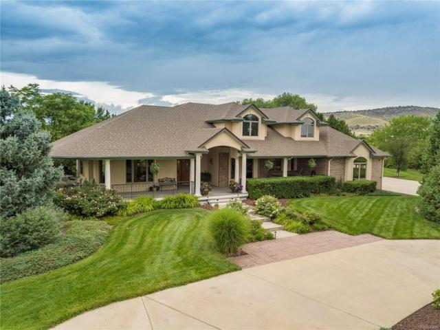 13195 N 75th Street, Longmont, CO 80503 (MLS #3419306) :: 8z Real Estate