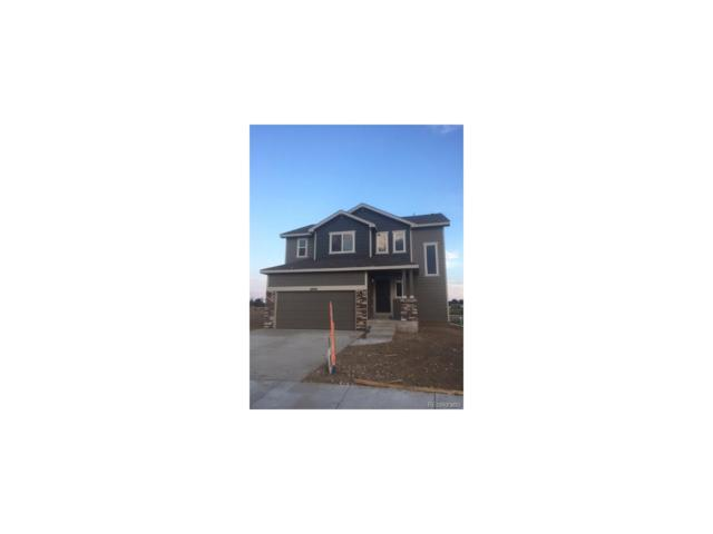 6646 Catalpa Court, Frederick, CO 80503 (#3419468) :: The Sold By Simmons Team