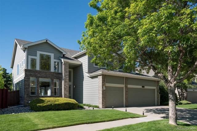 6610 W Berry Avenue, Denver, CO 80123 (#3419548) :: iHomes Colorado