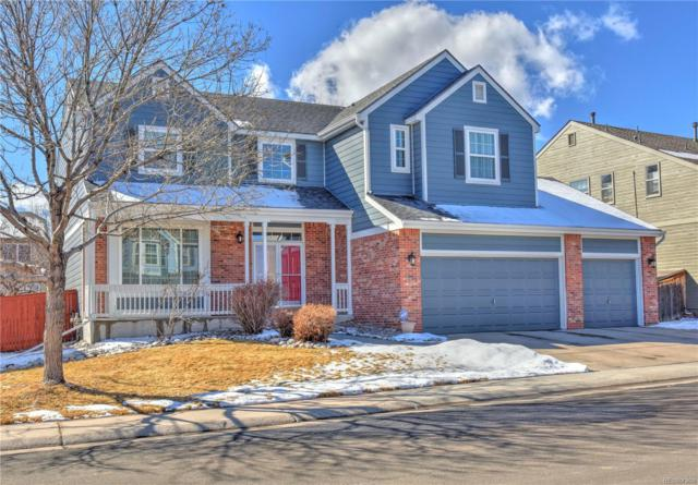 1664 Spring Water Lane, Highlands Ranch, CO 80129 (MLS #3419554) :: 8z Real Estate