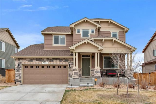 7877 E 139th Place, Thornton, CO 80602 (MLS #3419668) :: 8z Real Estate