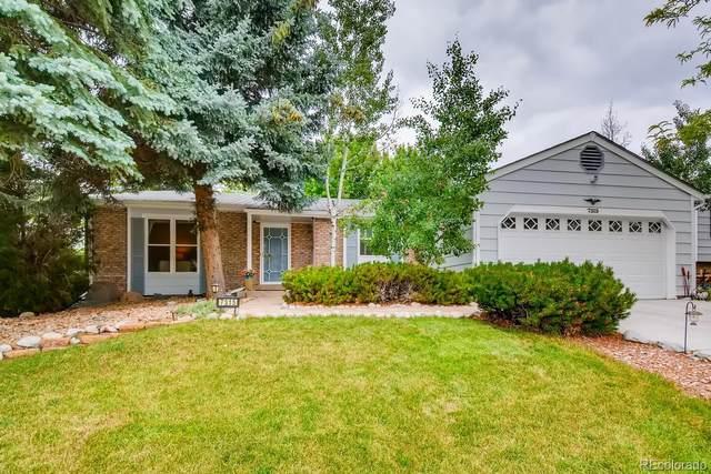 7315 S Cody Street, Littleton, CO 80128 (#3420048) :: Venterra Real Estate LLC