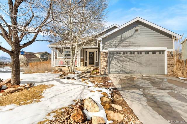 1555 Katie Drive, Loveland, CO 80537 (MLS #3420484) :: 8z Real Estate