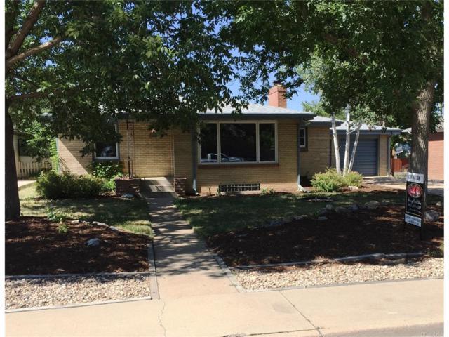 1819 15th Street, Greeley, CO 80631 (MLS #3420609) :: 8z Real Estate