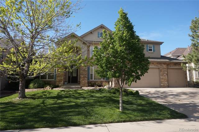 17655 E Peakview Place, Aurora, CO 80016 (#3420774) :: Bring Home Denver with Keller Williams Downtown Realty LLC