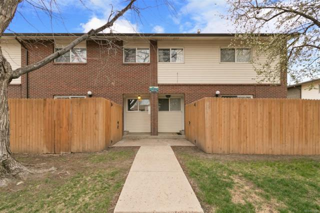8079 Wolff Street E, Westminster, CO 80031 (#3420937) :: The Peak Properties Group
