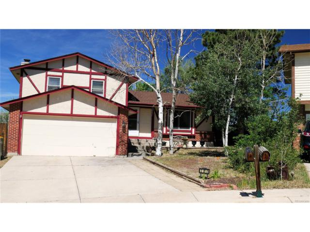 2320 Viceroy Court, Colorado Springs, CO 80920 (MLS #3421409) :: 8z Real Estate