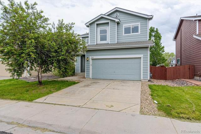 7868 Downing Street, Denver, CO 80229 (#3422200) :: Berkshire Hathaway HomeServices Innovative Real Estate