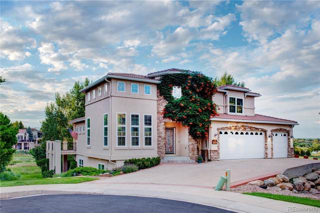 224 Pisano Heights, Colorado Springs, CO 80906 (#3422524) :: The Margolis Team